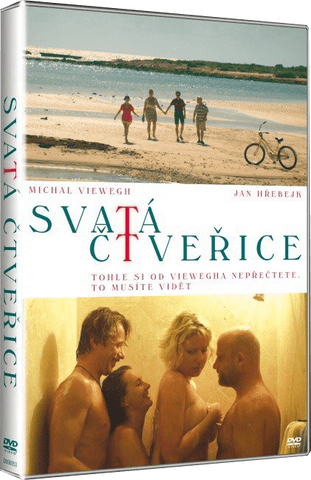 The Holy Quaternity/Svata ctverice
