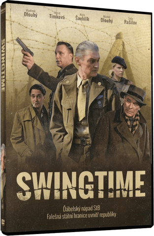 Swingtime - czechmovie