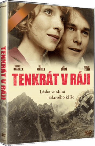 Tenkrat v raji - czechmovie