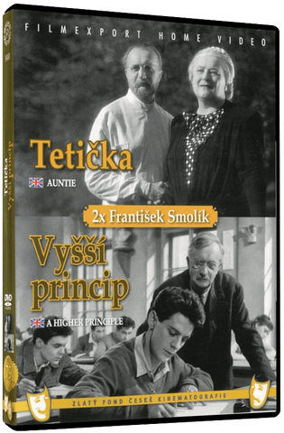 Auntie's Fantasies+Higher Principle/Teticka+Vyssi princip - czechmovie