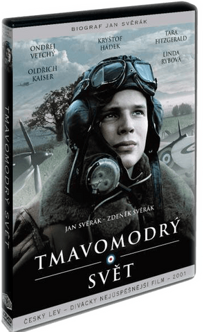 Dark Blue World/Tmavomodry svet - czechmovie