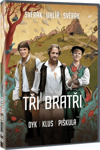 Three Brothers/Tri bratri