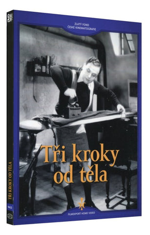 Three Steps from the Body/Tri kroky od tela