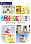 Bedtime stories for boys and girls / Vecernicky pro kluky i holcicky 3x DVD