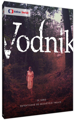 Monsters of the Shore / Vodnik