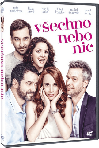 All or Nothing/Vsechno nebo nic - czechmovie