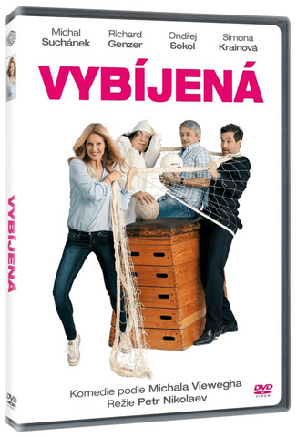 Dodgeball/Vybijena - czechmovie