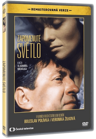 Forgotten Light/Zapomenute svetlo Remastered - czechmovie