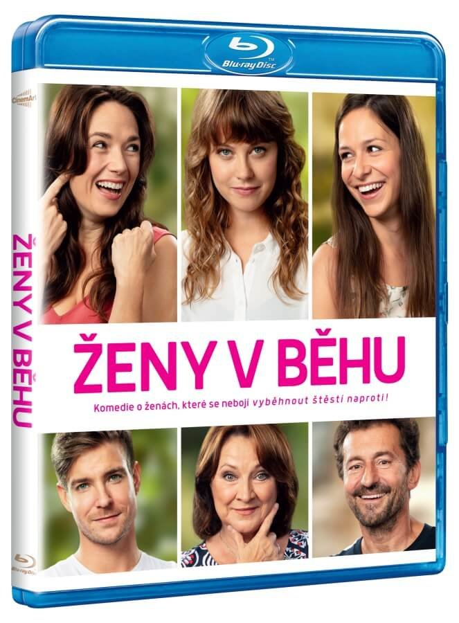 Women on the Run / Zeny v behu
