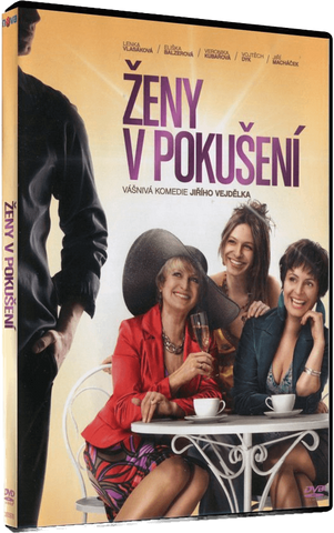 Women in Temptation/Zeny v pokuseni - czechmovie