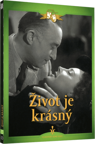 Life Is Beautiful/Zivot je krasny - czechmovie