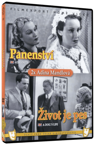 Virginity+Life Is a Dog/Panenstvi+Zivot je pes - czechmovie