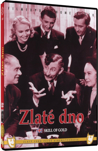 Skill of Gold/Zlate dno - czechmovie