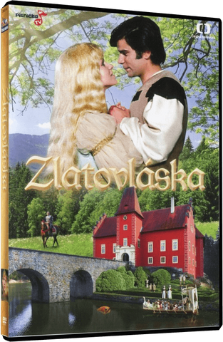 Goldilocks/Zlatovlaska - czechmovie