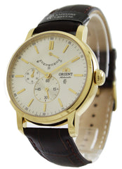 Orient Automatic FEZ09002S Power Reserve - Men Tribe