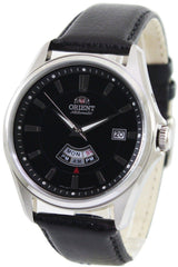 Orient Classic Automatic AM/PM Indicator FFN02005B - Men Tribe