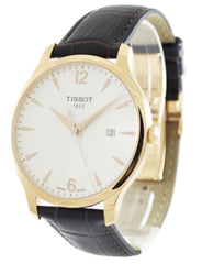 Tissot T-Classic Tradition T063.610.36.037.00 - Men Tribe
