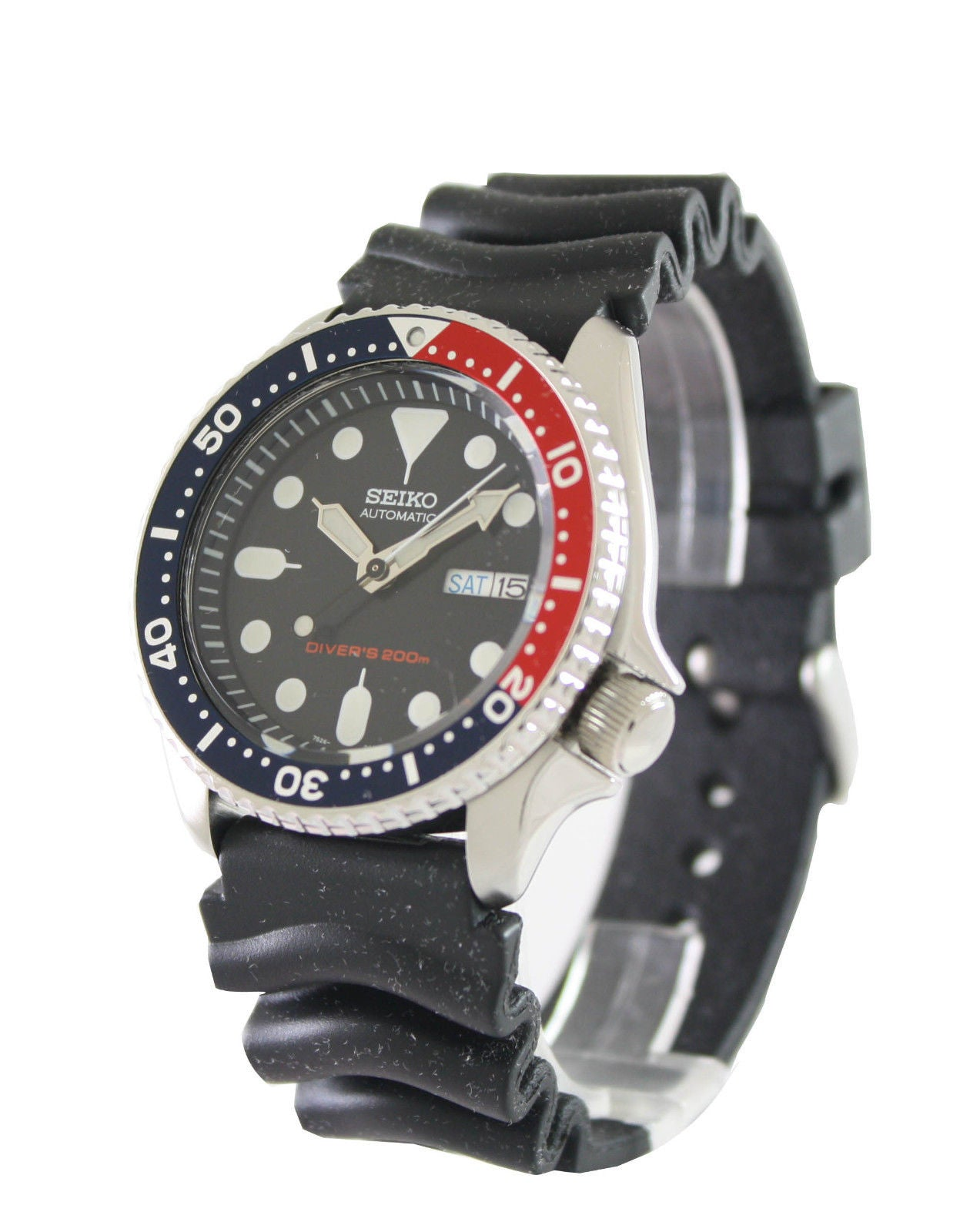 Seiko Automatic Diver's SKX009K1 - Men Tribe