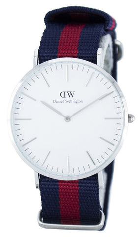 Daniel Wellington Classic Oxford Quartz DW00100015 - Men Tribe
