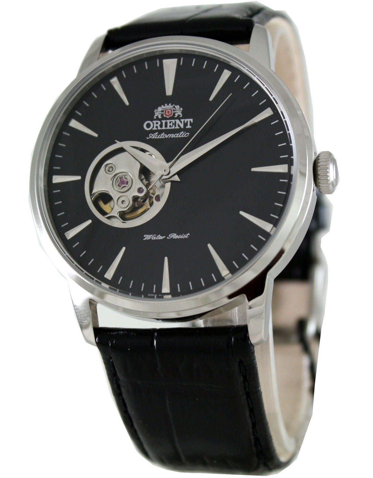 Orient Classic Power Reserve Automatic DB08004B - Men Tribe