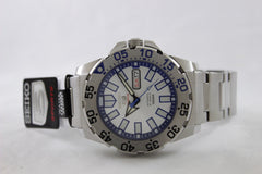 Seiko 5 Sports Automatic Monster SRP481K1 - Men Tribe