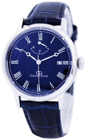 Orient Star Elegant Classic Automatic Power Reserve SEL09003D0 - Men Tribe