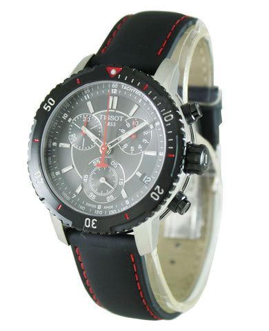 Tissot PRS 200 Chronograph T067.417.26.051.00 - Men Tribe