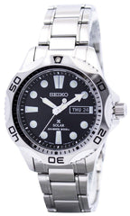 Seiko Solar Scuba Diver's Sports SNE107P1 - Men Tribe