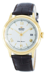 Orient 2nd Generation Bambino Version 2 Automatic FAC00007W0 - Men Tribe