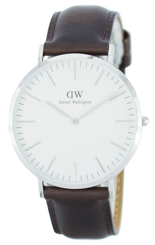 Daniel Wellington Classic Bristol Quartz DW00100023 - Men Tribe