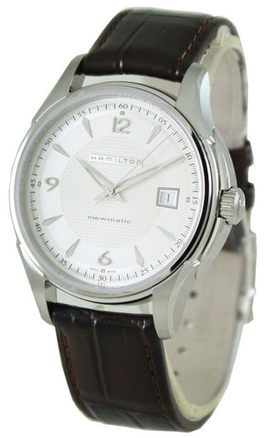 Hamilton Jazzmaster Viewmatic Automatic H32515555 - Men Tribe