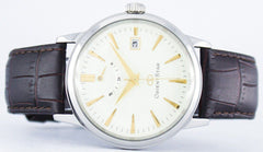 Orient Star Classic Automatic Power Reserve SAF02005S0 - Men Tribe