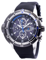 Citizen Promaster Eco-Drive Aqualand Diver BJ2120-07E - Men Tribe