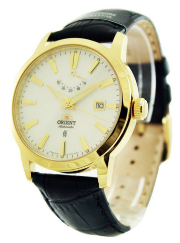 Orient Automatic Curator Power Reserve FFD0J002W - Men Tribe