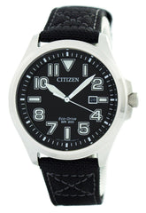Citizen Eco-Drive Military 200M AW1410-24E - Men Tribe