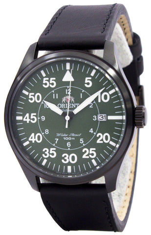 Orient Automatic ER2A002F - Men Tribe