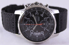 Seiko Tachymeter Chronograph SNN079P2 Men's Watch - Men Tribe