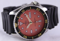 Seiko Automatic Diver's 200m Japan-made SKX011J1 - Men Tribe