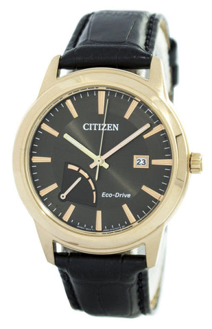 Citizen Eco-Drive Power Reserve Indicator AW7013-05H - Men Tribe