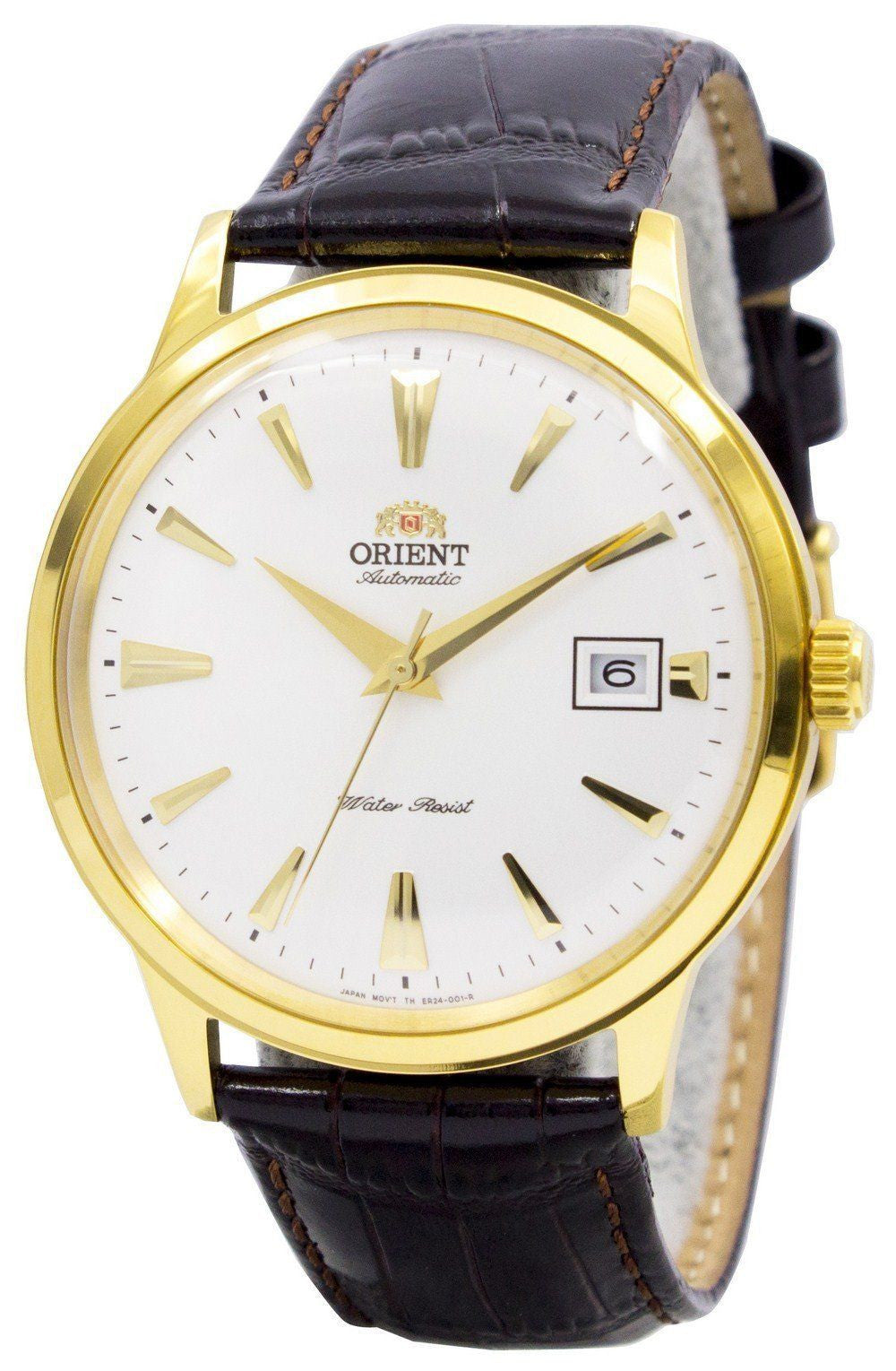 Orient Bambino Classic Automatic ER24003W - Men Tribe