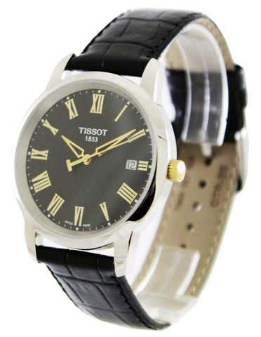 Tissot Classic Dream T033.410.26.053.01 - Men Tribe
