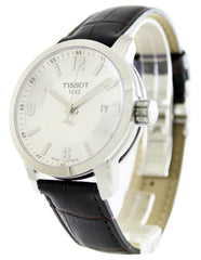 Tissot T-Sport PRC 200 Quartz T055.410.16.037.00 - Men Tribe