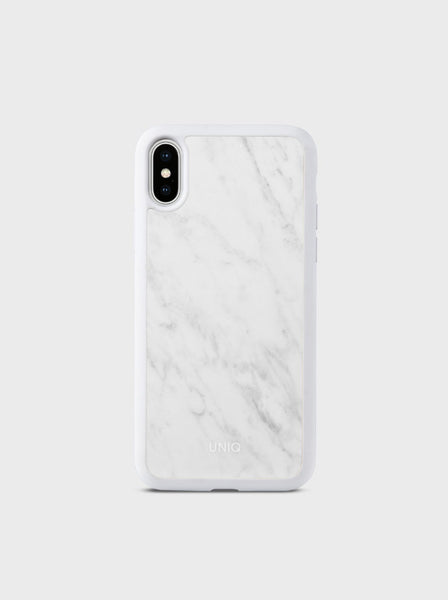 Element - Marble - White