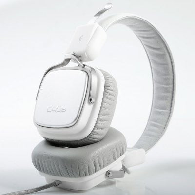 Aigo EROS H651 HiFi Foldable Headband Headphones Noise Reduction - GGR Electronics