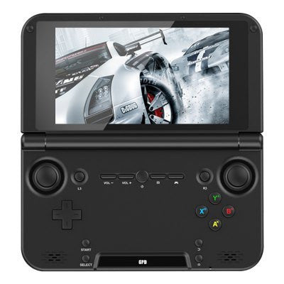 GPD XD 5 Inch Android4.4 Gamepad Tablet PC 2GB/32GB RK3288 Quad Core 1.8GHz - GGR Electronics