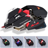 Combaterwing CW-80 Gaming Mouse 10 Button Optical USB 4800DPI USB - GGR Electronics