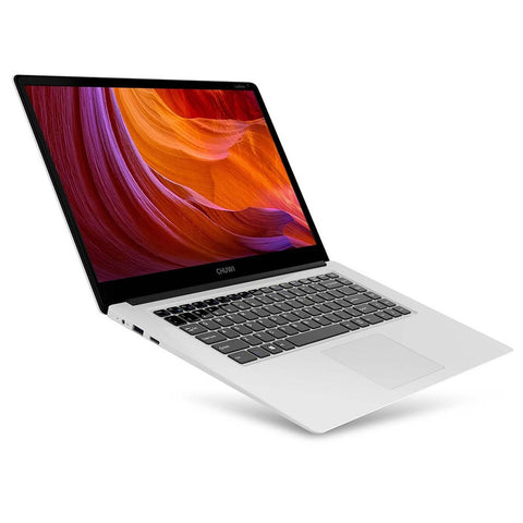 CHUWI LapBook 14.1 inch FHD 1920x1080 Screen Notebook 4GB 64GB Intel Apollo Lake Celeron N3450 Quad Core Win10 HDMI - GGR Electronics