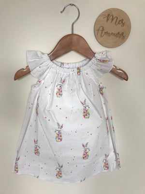 Livi Rabbit Dress