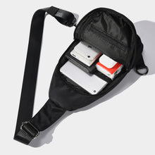 Handy Travel Bag | Black | KENO