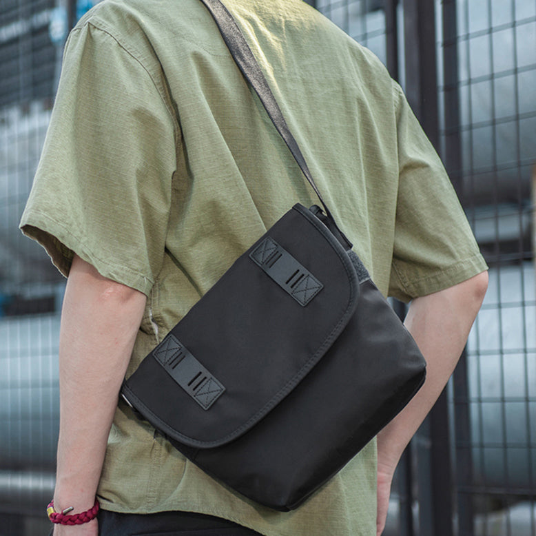 Handy Daily Bag | Black
